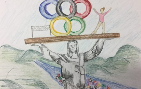 2016 Olympics sets stage for economic disaster