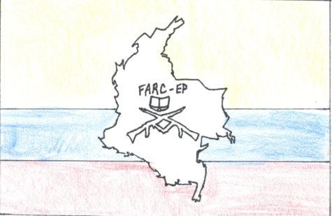 Colombians reject FARC peace treaty