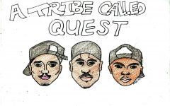 Hip-hop legends A Tribe Called Quest pass the torch