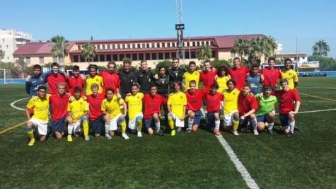 SVHS soccer teams tour Europe
