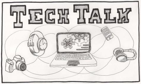 Tech Talk November 2015