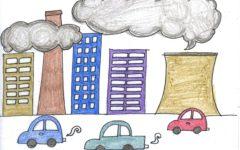 Contaminated problems pollute New Delhi