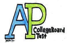 Students, teachers look ahead to AP exams
