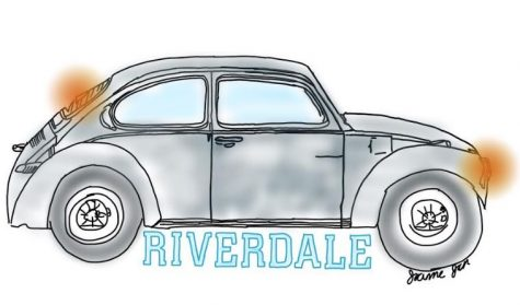New character brings Sticky Situation to 'Riverdale'