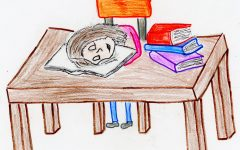 Homework vs. Sleep: Which will you sacrifice?