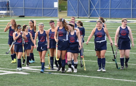 Field hockey club creates unique, new athletic opportunity for girls