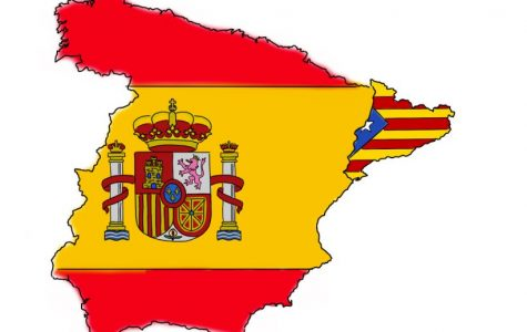 Catalonia battles for independence