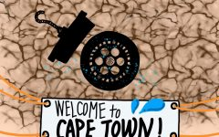 Water crisis set to drain Cape Town