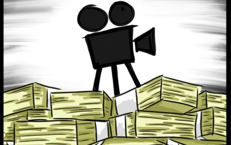 Does film cost equal film success?