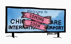 O'Hare expansions take flight