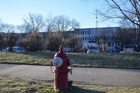 How do we curb fire hydrant problem?
