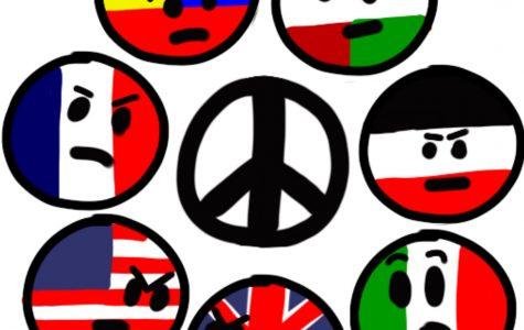 World War I Celebrates 100 Years of Peace