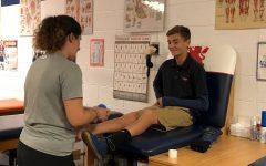 Enhanced post surgery recovery enhances sports