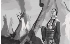 Native American reservations struck by poverty
