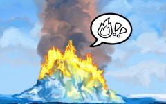 Global warming heats up
