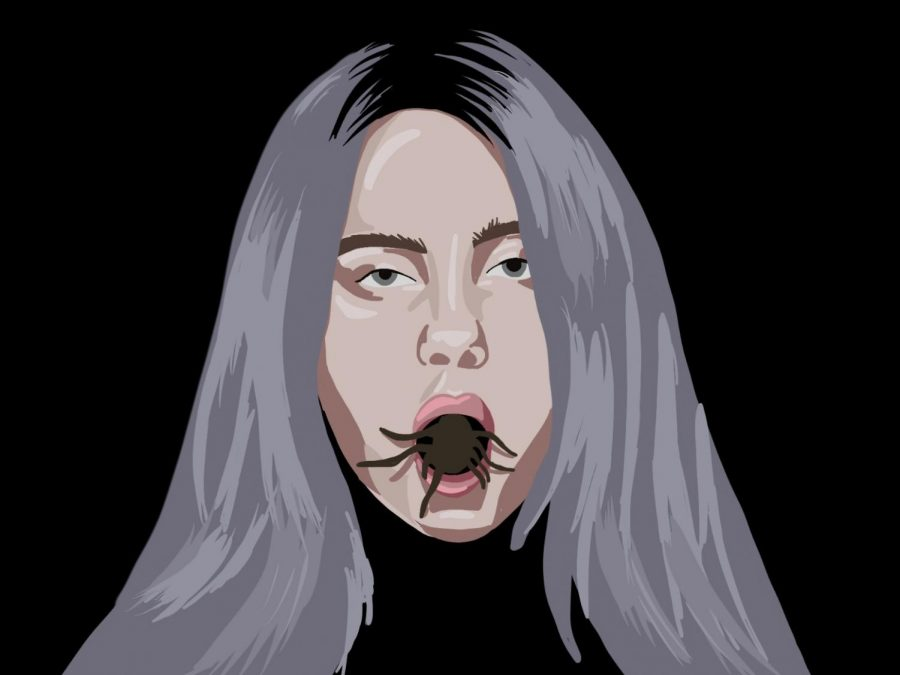 Billie Eilish finds her sound on first album