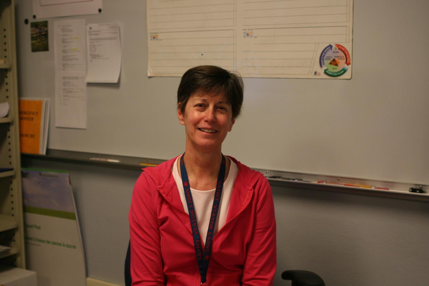 Mrs.+King+is+retiring+after+her+thirty+five+years+in+the+school.