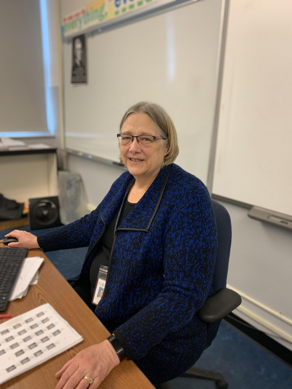 Mrs.+Reedy+started+her+algebraic+adventures+in+1980.