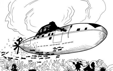 Submarine technology dives deep to reveal underwater wonders