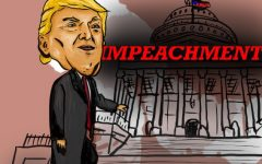 Slicing open possible impeachment
