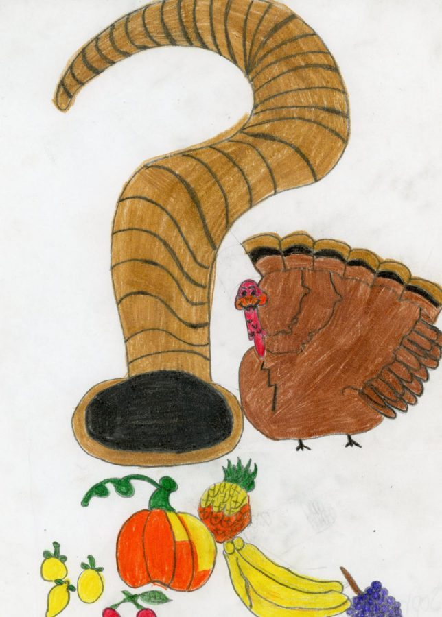Thanksgiving: feast or fallacy?