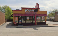 Is Popeye's sandwich worth the craze?