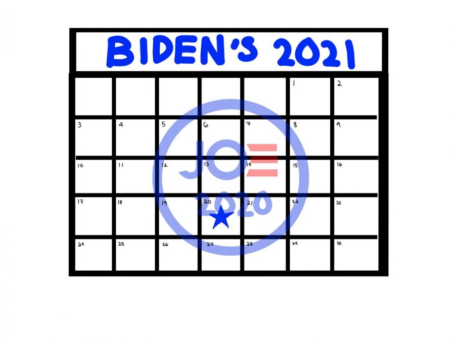 Biden announces plans for his years in office
