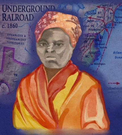 Amazon series, currency image honor the Underground Railroad