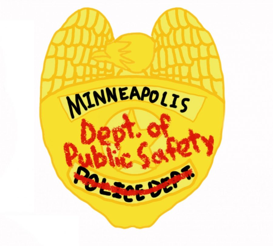Votes to determine future of police in MN